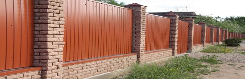 колько стоет сделать забор в биробиджане защитных свойствах
